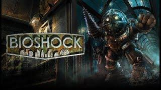 BioShock primeros momentos