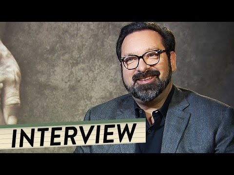 LOGAN | Interview mit James Mangold | Regisseur