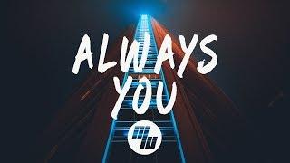 Andrelli - Always You (Lyrics / Lyric Video) feat. Elle Winter