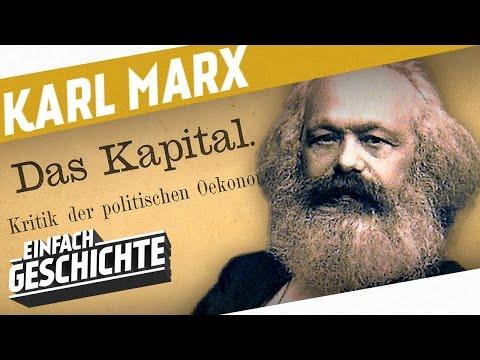 Karl Marx - Der revolutionäre Denker I DIE INDUSTRIELLE REVOLUTION