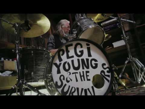 Too Little Too Late - Pegi Young & The Survivors