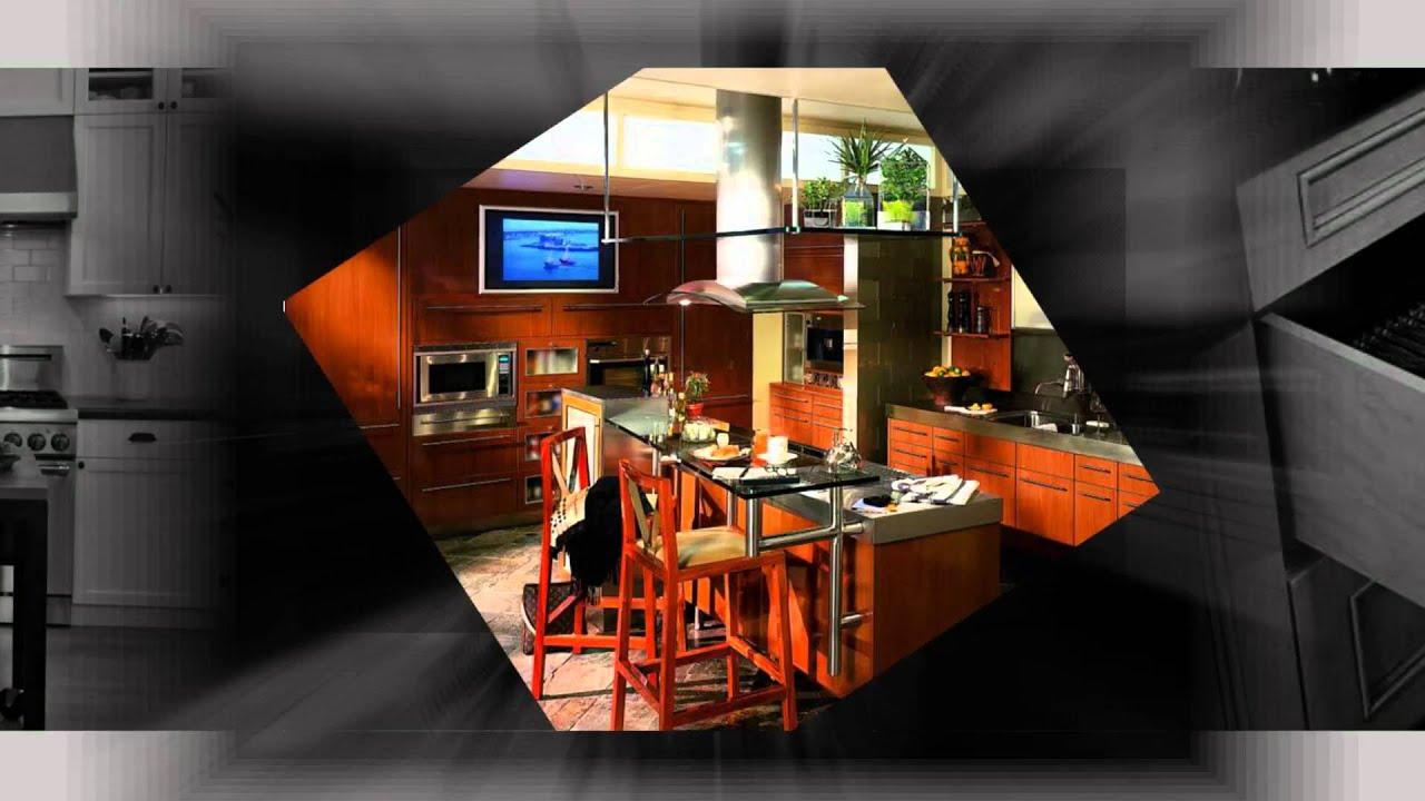Kelowna Kitchen Cabinets | The Spectrum Cabinet Gallery | 250 317 4714