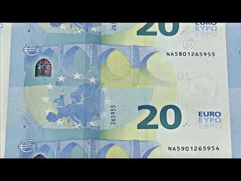 ВВП еврозоны в третьем квартале показал рост (новости)