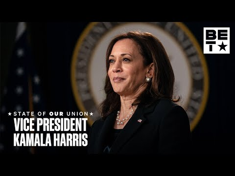 Vice-President-Kamala-Harris-Answers-Questions-About-COVID-19-Vaccine-More-State-Of-Our-Union
