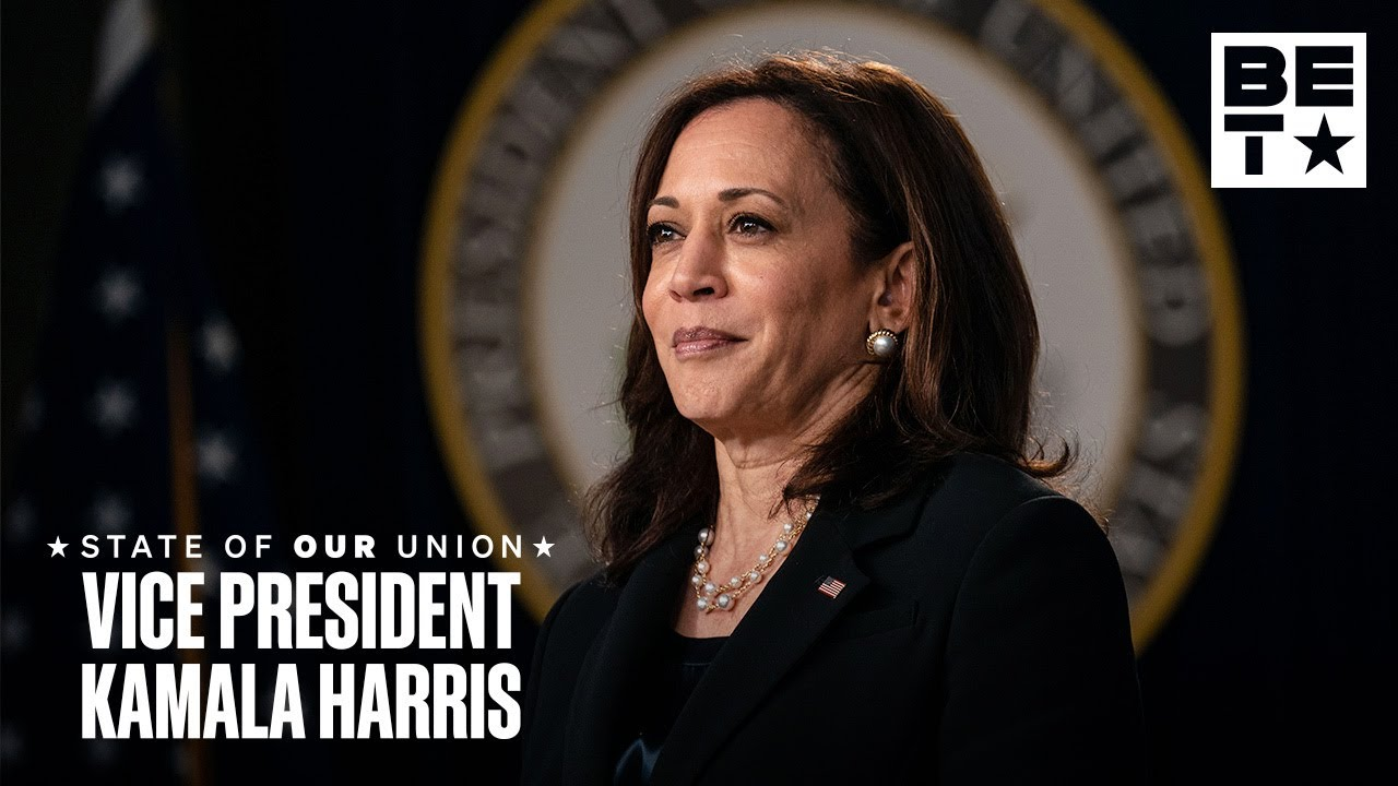 Kamala Harris office 'deeply concerned' about Covid interview ...