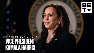 Vice President Kamala Harris Answers Questions About COVID-19 Vaccine & More
