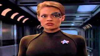 M.A.R.R.S. - pump up the volumE (star trek - assimilate mix)