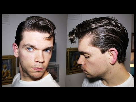 Alex Turner / Elephant's Trunk Hairstyle   How To