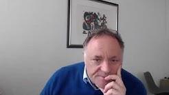 Marc Van Ranst over het boek 'Wat na corona? Brief aan Vlaanderen'