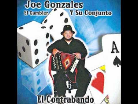 Joe Gonzales- El Contrabando Y El Miedo