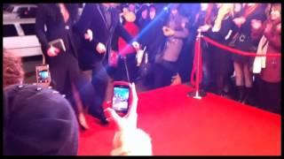 Телезвезда (красная дорожка)(, 2013-03-03T11:12:50.000Z)
