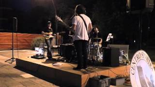 The noise band - Green Tea(John Scofield cover)