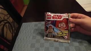 LEGO STAR WARS Mini-figurka Obi-Wan Kenobi