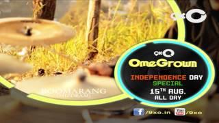 9XO Celebrates Indian Independent Music