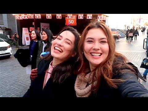 Seoul-Mates!! featuring Nicole Andersson (Pinay Influencers Explore Korea)