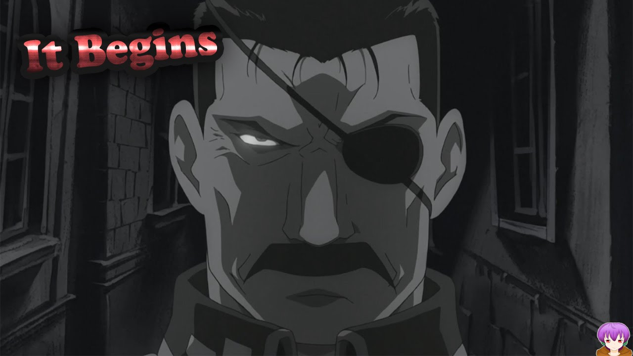 Watch Fullmetal Alchemist Episode 20 English Subbed at ...