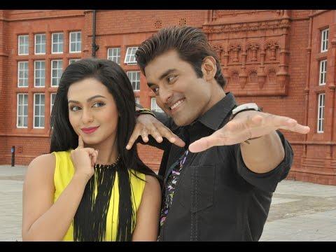 Topor Mathae | Ankush | Nusraat Faria | Savvy | Nakash Aziz | Aashiqui Bengali Movie 2015