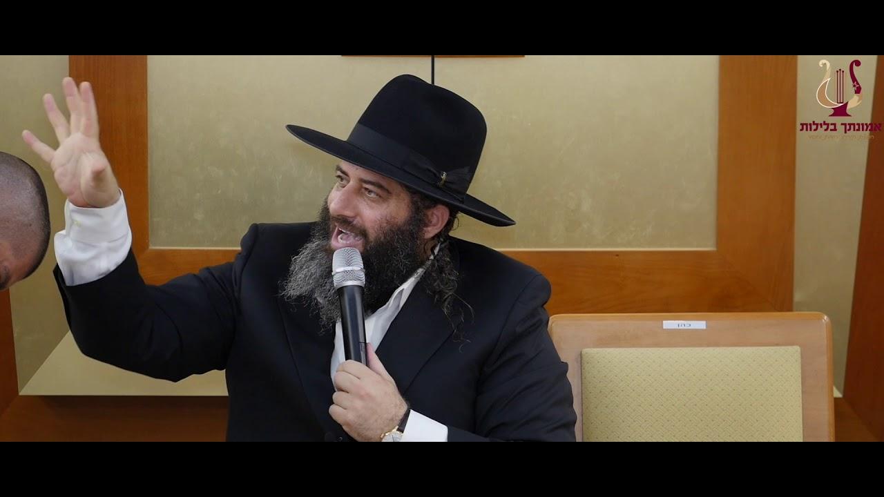 הרב רונן שאולוב עם חידוש מיוחד ומחזק לסוכות   למה הסכך עם פתחים !?!