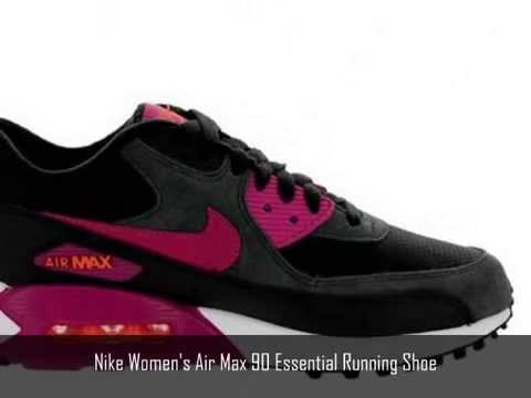 best service 500c8 6fd81 Latest Brand New Nike Air Max Essential women Shoes 2014 - YouTube
