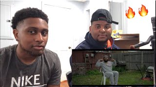 Kevin Gates - Let It Sing [Official Music Video]-Reaction