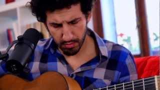MARWAN - MENINOS DA RUA (versión acústica)