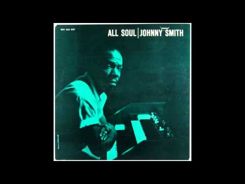 Johnny Hammond Smith   Goin