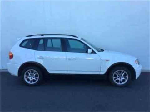 Worksheet. Used 2004 BMW X3 Xdrive30i Steptronic E83 Auto For Sale  Auto