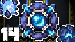 Thorium Mod Boss Imazi
