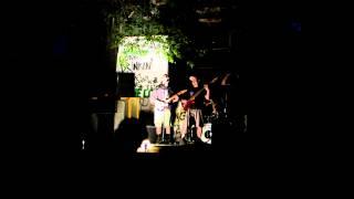 CombatJax @ Spiderfest Presents: Springbash 2012