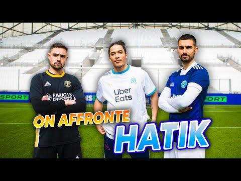 HATIK EST-IL FORT