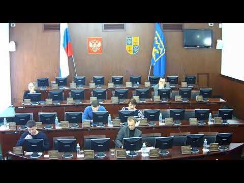 Заседание ПК по СП 4.12.2019г