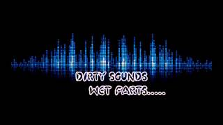 Wet Fart Sound Effect - Diarrhea Farts