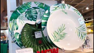 Обалденная посуда и товары для дома Шоппинг обзор Не IKEA не ZARA HOME Что модно этим летом