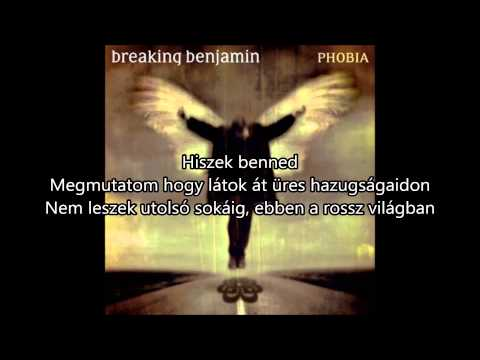 Breaking Benjamin - Dance with the Devil (magyar felirat)