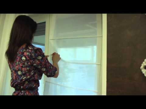 Come Lavare Le Tende A Pannello.Come Sganciare Le Tende A Pannello Tutto Per Casa