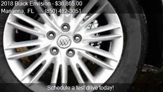 2018 Buick Envision Preferred 4dr Crossover for sale in Mari
