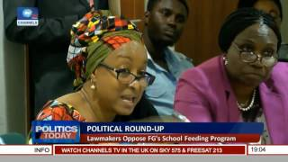 Ondo Governorship Election: INEC Meets With Stakeholders
