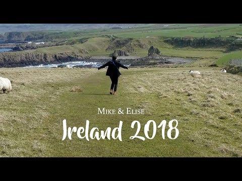 Ireland Trip 2018
