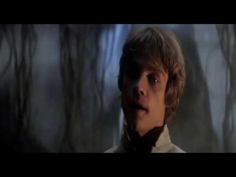 Michael D Higgins in Star Wars