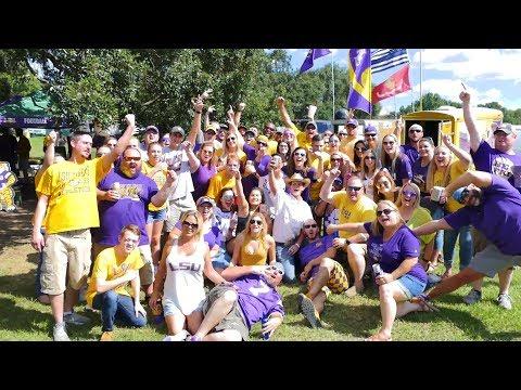 Try Award-Winning Jambalaya At This Louisiana Tailgate | Southern Living