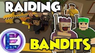 RAIDING BANDITS - Where