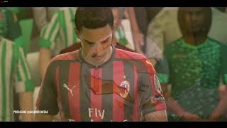 Download Video FIFA 19 Real Betis vs Milan (EUROPA LEAGUE) MP3 3GP MP4