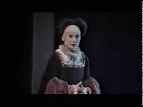 Maria Stuart | Theatercompagnie (2001)