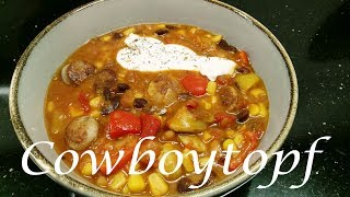 Thermomix® TM5  Cowboytopf