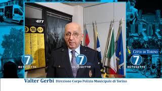 VALTER GERBI: TRAFFICO, CANTIERI ED EVENTI IN CITTA' thumbnail
