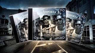 Edge Fine ft. Danny Martinez - No Importa Na (Merengue)