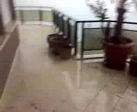 Antalya ,the weather forecast