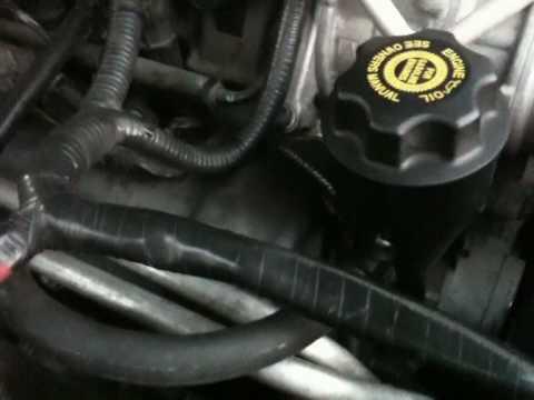 Ford Explorer Exhaust Leak >> Jeep Video.avi | Doovi