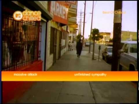 Massive Attack - Unfinished Sympathy (Gui Boratto Extended Edit)
