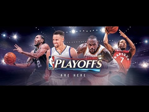 2017 NBA Playoffs | First Round - Ultimate Mini Movie